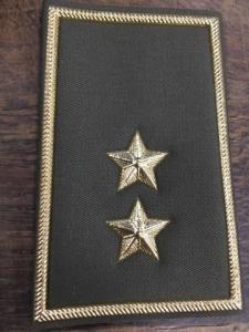 Grado da tenente