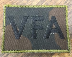 Grado velcro VFA