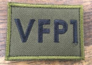 Grado velcro VFP1