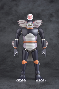 Dynamite Action LTD Great Mazinger: Aquatic Warrior Beast Army General Angoras
