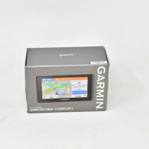 Navigatore Garmin Drive Smart 51 (usato 2 Volte Ancora Con Garanzia) Europa