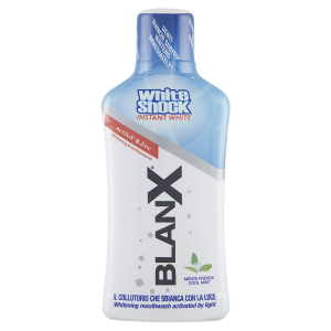 BLANX White Shock Collutorio 500ml