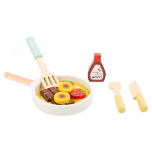 Set di pancake Accessorio Cucina per bambini