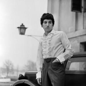 Gigi Meroni, Torino, 1965