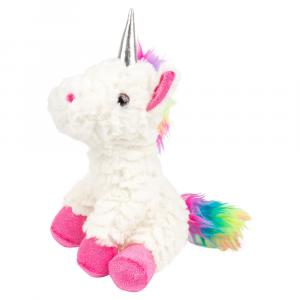 Peluche Unicorno rosa