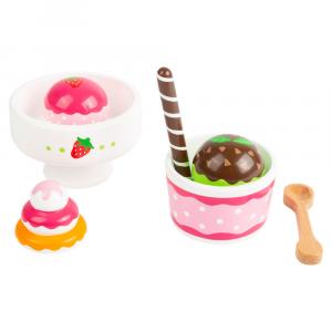 Set gelato Cucina per bambini