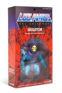 Masters of the Universe: SKELETOR Los Amos (ver. Messico)