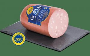 Mortadella Felsineo Blu cilindrica 13 kg