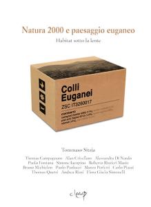 Natura 2000 e paesaggio euganeo