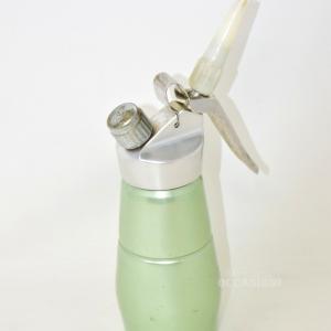 Sifone Montapanna Gimas Verde Vintage
