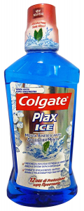 COLGATE Plax Ice Collutorio 500ml