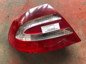Fanale c/elegance sx usato Mercedes-Benz clk serie dal 2002 al 2010