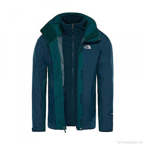 Giacca The North Face Evolution II