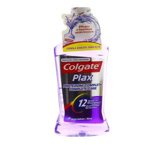 COLGATE Plax Protezione Completa Collutorio 500ml