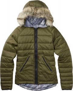 Giacca Burton Vesta Jacket Woman (Reversibile)