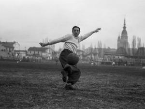 Silvio Piola, 1951