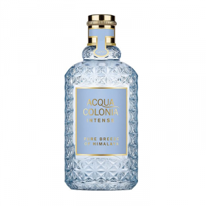 4711 Acqua Colonia Intense Pure Breeze Of Himalaya Eau De Cologne Spray 170ml