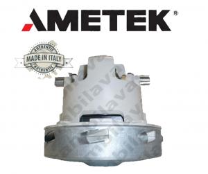 AMETEK Vacuum Motor ITALIA che può sostituire 063700010  for scrubber dryer e vacuum cleaner