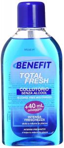 BENEFIT Total Fresh Collutorio 500ml