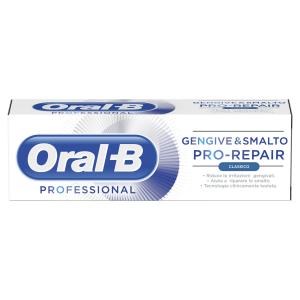 Dentifricio ORAL-B Professional Gengive&Smalto Pro-Repair Classico 75ml