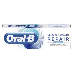 Dentifricio ORAL-B Gengive&Smalto Repair Classico 75ml