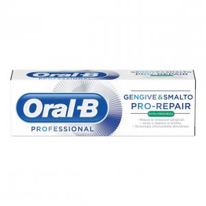Dentifricio ORAL-B Professional Gengive&Smalto Pro-Repair Extra Freschezza 75ml