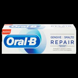 Dentifricio ORAL-B Gengive&Smalto Repair Sbiancante Delicato 75ml