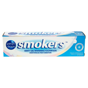PEARL DROPS Smokers Dentifricio 75ml