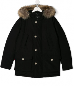 Giacca Woolrich B'S Artic Parka HC