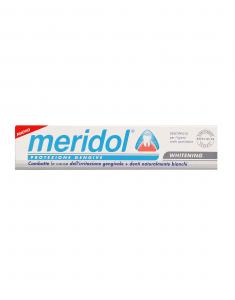 MERIDOL Protezione Gengive Sbiancante Dentifricio 75ml