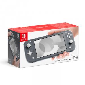 Nintendo Switch Lite Grigio (Console)