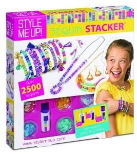 Style Me Up - Crea braccialetti, collane e anelli