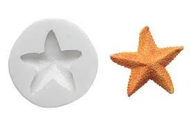 Starfish Sugarflex Silikomart