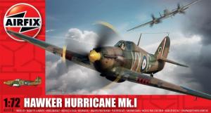 Hurricane Mk.I