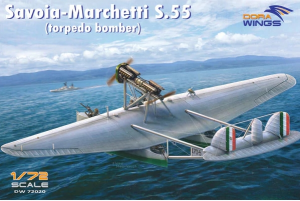 Savoia-Marchetti S.55