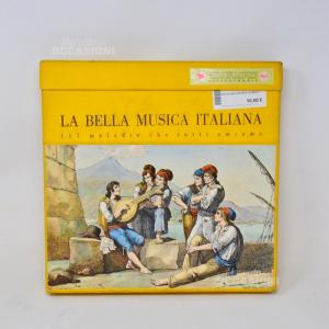Pacco Vinili Di Musica