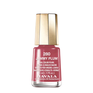 Mavala Smalto Per Le Unghie 280 Jammy Plum 5ml