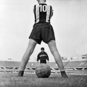 Omar Sivori, Juventus, 1961