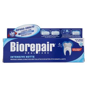 BIOREPAIR Intensivo Notte Dentifricio 75ml