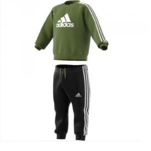 Tuta Adidas Bimbo