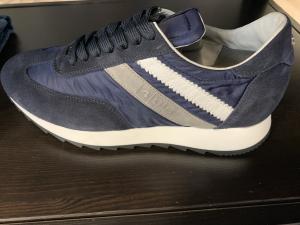 Sneaker uomo Paciotti us