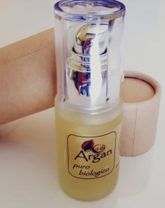 Olio di Argan Puro 30 ml