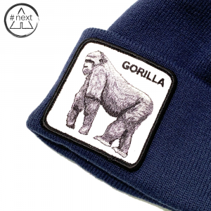 Goorin Bros - Animal Farm Hat - Gorrila - Blu