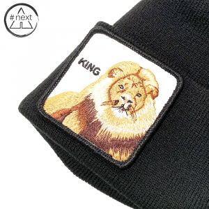 Goorin Bros - Animal Farm Hat - King - Nero