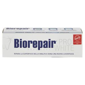 BIOREPAIR Pro White Dentifricio 75ml