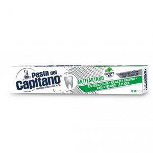 PASTA DEL CAPITANO Antitartaro Dentifricio 100ml