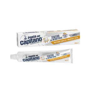 PASTA DEL CAPITANO Zenzero Con Antibatterico Dentifricio 100ml