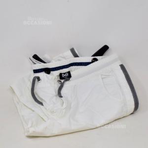 Pantaloni Bambino Dolce & Gabbana Tg M 155-161cm