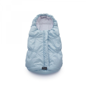 Sacco invernale per ovetto carrozzina IGLOO MINI Light Blue