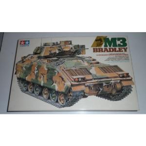 M3 BRADLEY  CFV TAMIYA